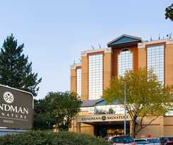 Hotel Sandman Signature London Gatwick