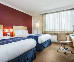 Hotel Park Inn by Radisson And Conference Centre London Heathrow