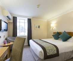 Hotel Thistle London Heathrow