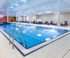 Hotel DoubleTree by Hilton Krakow Hotel y Convention Cen