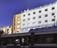 Hotel Universidades