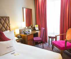 Hotel Doubletree by Hilton London-Marble Arch