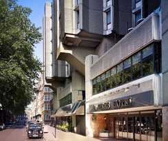 Hotel St Giles London
