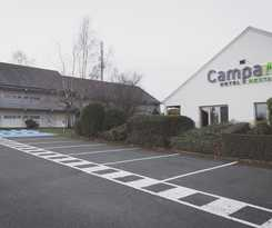 Hotel Campanile Laval Ouest