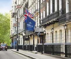 Hotel Hilton London Green Park