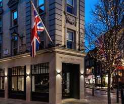 Hotel Radisson Blu Edwardian Mercer Street
