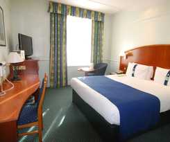 Hotel Holiday Inn Oxford Circus