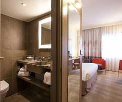 Hotel Novotel London West