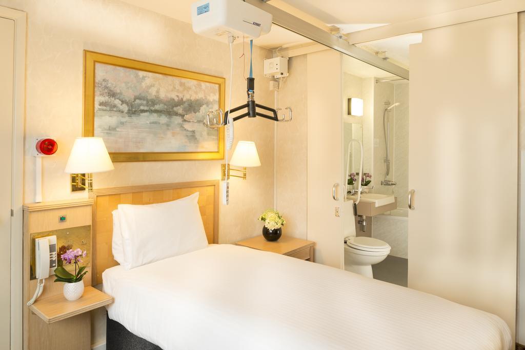 Habitación doble Accesible del hotel Copthorne Tara Hotel London Kensington