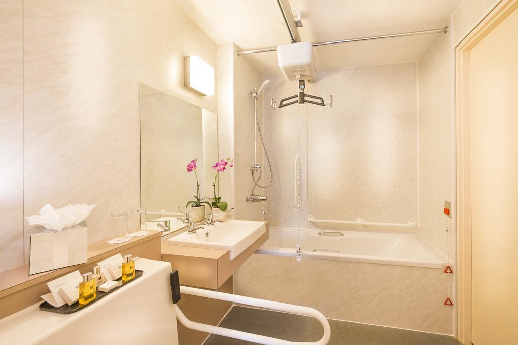 Habitación doble Accesible del hotel Copthorne Tara Hotel London Kensington. Foto 1