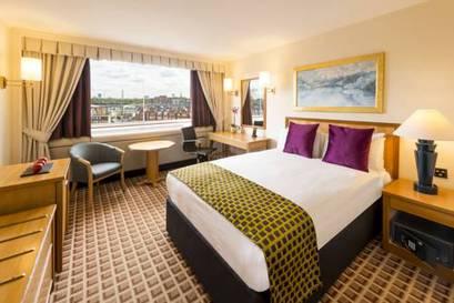 Habitación doble Superior del hotel Copthorne Tara Hotel London Kensington