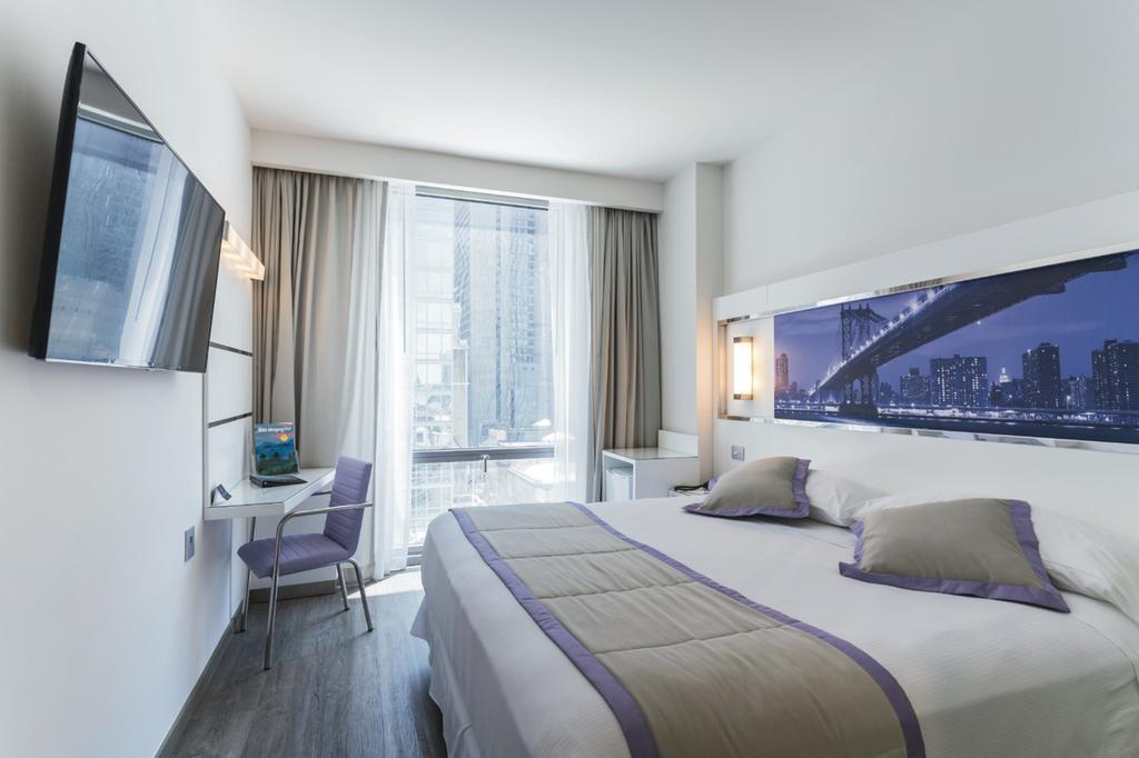 Suite Familiar del hotel Riu Plaza New York Times Square