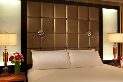 Standard room del hotel Millennium Broadway