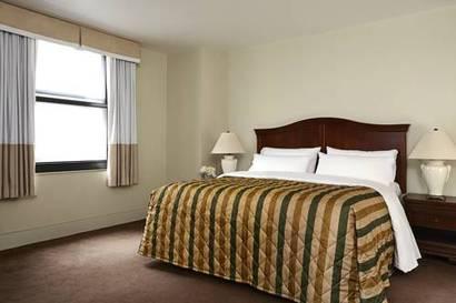 Habitación Doble Penn 5000 del hotel Pennsylvania