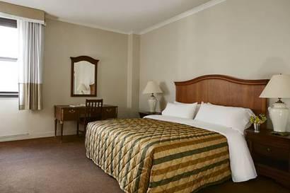 Habitación Doble Penn 5000 del hotel Pennsylvania. Foto 2