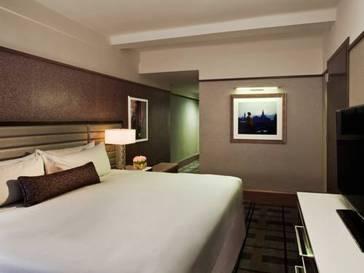 Habitación doble Premier del hotel Park Central New York. Foto 1