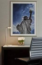 Habitación doble Premier del hotel Park Central New York. Foto 2