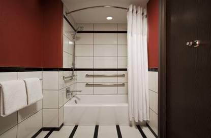 Habitación doble dos camas separadas Premier del hotel Park Central New York. Foto 1