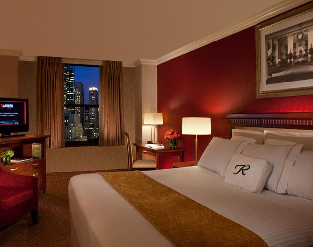 Roosevelt reserva del hotel en top10hoteles for Hotel luxury definicion