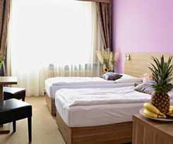 Hotel Art Hotel Meda