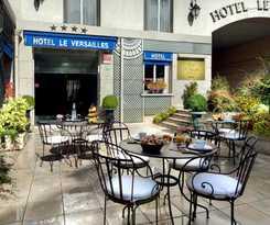 Hotel Hotel Le Versailles