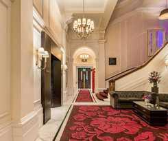 Hotel Amba Hotel Charing Cross