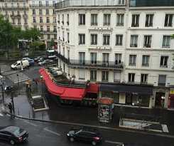Hotel Hipotel Paris Voltaire Bastill