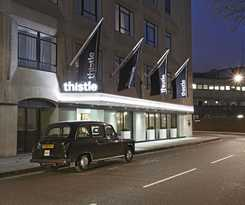 Hotel Thistle Euston
