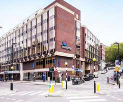 Hotel Travelodge Kings Cross Royal Scot