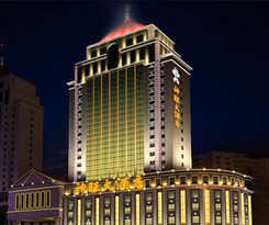 Hotel San Want Hotel Xining