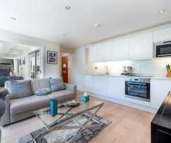 Hotel Nell Gwynn House