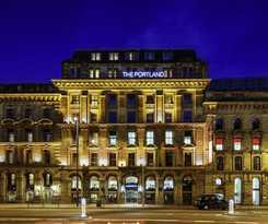 Hotel ibis Styles Manchester Portland