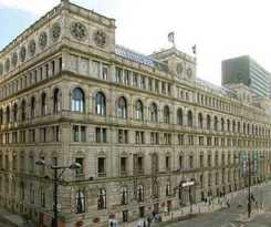 Hotel Britannia Manchester
