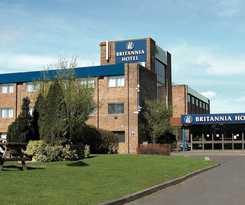 Hotel Britannia Newcastle Airport