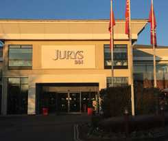 Hotel Jurys Inn Oxford