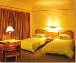 Hotel Jinjiang Fresh Flowers