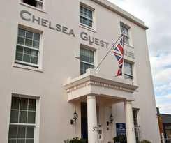 Hotel Chelsea Guest House