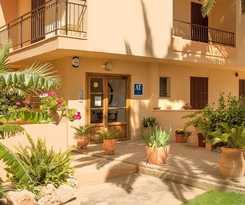 Hotel Apartamentos Alamos