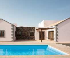 Hotel Villas Mazo