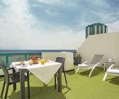 Hotel Apartamentos Islamar Arrecife