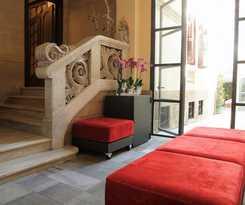Hotel Le Palacete
