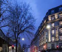 Hotel First Paris - Tour Eiffel