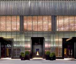 Hotel Baccarat Hotel and Residences New York