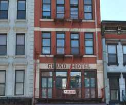 Hotel Bowery Grand