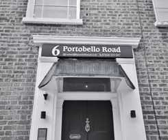 Apartamentos 6 Portobello Road