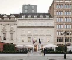 Hotel Club Quarters Lincoln's Inn Fields
