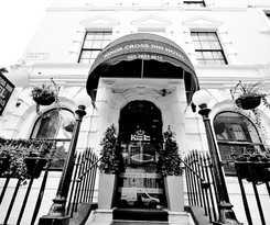 Hotel Kings Cross Inn