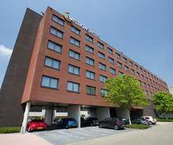 Hotel Bastion Hotel Amsterdam Airport