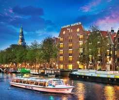 Hotel Luxury Suites Amsterdam