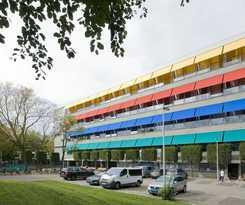 Hostal WOW Hostel Amsterdam